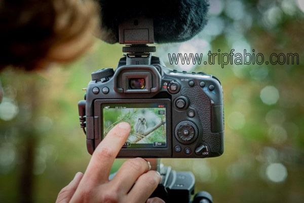 Rekomendasi Kamera Terbaik Untuk Fotografer